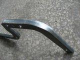 カスタムステンレス鋼レーザーの切断の製造