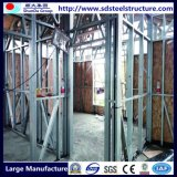 Планы стальной структуры Дом-Света светлого Дом-Света стальной рамки стальные