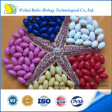 A cooperação de coenzima Q10 Softgel com certificado de BPF
