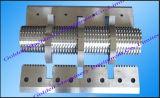 Überschüssige Plastikhaustier-Flaschen-Zerkleinerungsmaschine-Plastikfilm-Gummi-Zerkleinerungsmaschine