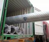 SGS BV führen, der gut 10 '' 3/4 Brücke gekerbtes Rohr für Öl-Gas-Beendigung prüft