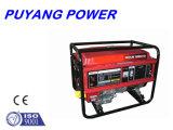 générateur d'essence des fils 5kw de cuivre