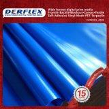 Matériau extérieur de bâche de protection de revêtement en PVC