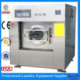 Прачечный 15kg-300kg Electric Steam Heating Industrial Washing Machines для Sale