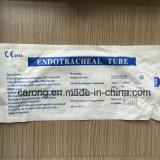 Elemento preformado médicos descartáveis com balonete do tubo traqueal Nasal