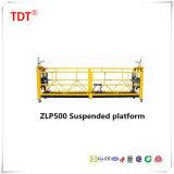 Строительные инструменты Zlp 5m500 опоры маятниковой подвески платформы