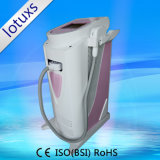 Instrumentos de Laser de médicos de remoção de pêlos a laser de diodo