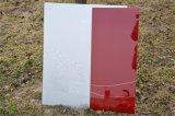 家具または装飾のための複数のカラーPaitnedによってラッカーを塗られるガラス