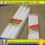 Exportación de Velas Velas Decorativas de la luz de vela blanca