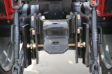 Grande 4 trattore agricolo cinese della rotella 135HP di Waw