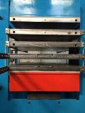 machine à fabriquer les dalles en caoutchouc de durcissement de la plaque Vulcanizer la vulcanisation appuyez sur