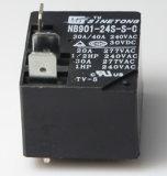 24V PCB Type Power Relay