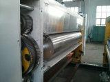 Торгового автомата печатание Paperboard 3 цветов Corrugated