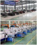Lista de precios del alto de coste del funcionamiento torno horizontal del CNC