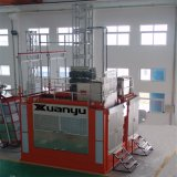 Construction Building Passenger and Cargo Elevator