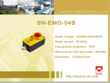 Grube Maintenance Box für Elevator (SN-EMG-04B)