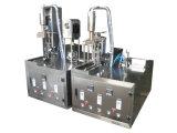 (HEISSER) kleiner Typ Saft-Karton-Plomben-Maschinerie (BW-500)