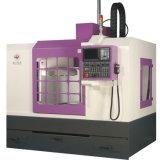 CNC는 중국 상해에서 CNC 포탑 CNC 선반 기계를 기계로 가공한다