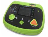 Defi6 Meditech Qualitäts-AED mit der wahlweise freigestellten CPR Anleitung