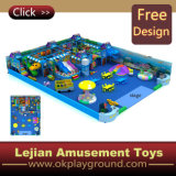 TUV Classical Kids plastique en plein air École Playgroundfor (X12191-1)