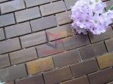 古典的な米国式の銅は作った装飾のモザイク(CFM1023)を