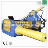 Y81t-125A Metalballenpresse (CER) mit seitlichem Ausstoßen