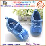Venda por grosso de Bebé barata calçados para meninas do bebé