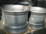 Borde agrícola 16.00X22.5 de la rueda para el neumático agrícola 500/60-22.5 de la flotación 550/45-22.5 550/60-22.5