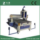 Вырезывание CNC и маршрутизатор гравировки сделанный в Китае