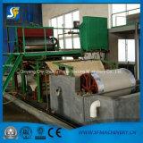 Одиночная машина туалетной бумаги машины ткани цилиндра 2880