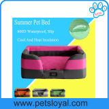 Größen-Haustier-Hundebett des Haustier-Zubehör-Luxuxspeicher-Formular-4