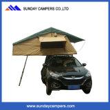 سيارة سقف أعلى خيمة مع اختياريّة 270 درجة ظلة
