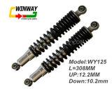 Aufhebung des Motorrad-Ww-6202, gabeln hinterer Stoßdämpfer für Wy125