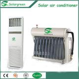 Condicionador de ar solar híbrido, condicionadores de ar solares rachados da parede