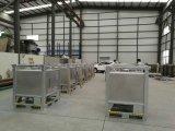 Emballage de l'acier inoxydable IBC de SUS304 1000L