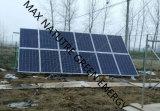 재생 가능 에너지로 2kw 바람 터빈 & 3kw 태양 전지판