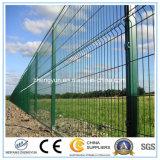 Разделительная стена/загородка панели сваренной сетки