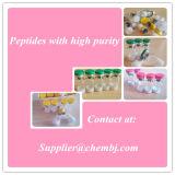Peptides Ghrp-6 5mg/Vial avantageux pour la production de Gh/perte/reprise d'Anabolism/la grosses