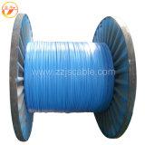 fios elétricos isolados PVC de cobre do condutor 450/750V