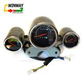 Velocímetro del instrumento de la motocicleta 12V de Ww-7208 GS125