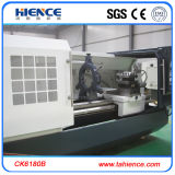 Torno de giro horizontal de venda Ck6180 do CNC dos produtos do mundo o melhor