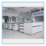 熱い販売3年の保証の金属フレームの生物的実験室の家具