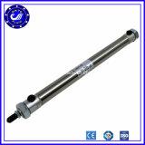 Cilinder van de Lucht van de Cilinder van het Acteren van de Prijs van de Cilinder van China de Dubbelwerkende Pneumatische Enige Pneumatische