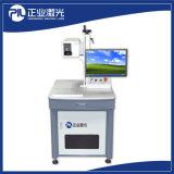 UV вырезывание маркировки лазера/Drilling машина