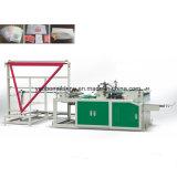 Film-Beutel des Ybqb PET Luftblase-Film-EPE, der Maschine mit Faltblatt herstellt