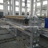 Macchina ad alta velocità di fabbricazione di carta del tubo della spola