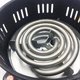 Scegliere la stufa portatile del narghilé della bobina del carbone di legna della piastra riscaldante elettrica del riscaldatore (ES-HS-001)