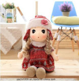 Горячая продажа моды кукла с одежды оптовая торговля
