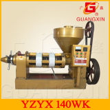 12ton /Day 온도 기름 착유기 Yzyx140wk Guangxin 공장