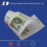Imprimiendo el papel termal de la atmósfera rodar 80m m x 120m m